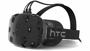 HTC Vivi