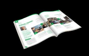 Pour préparer chaque numéro, nous animons le comité éditorial en vue de définir avec Euromaster les sujets mais aussi les angles, les traitements.