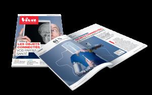 Le magazine adopte un ton positif et constructif, dans l'esprit d'un consumer mag.